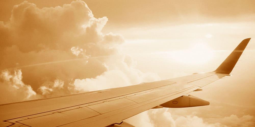 aviação européia