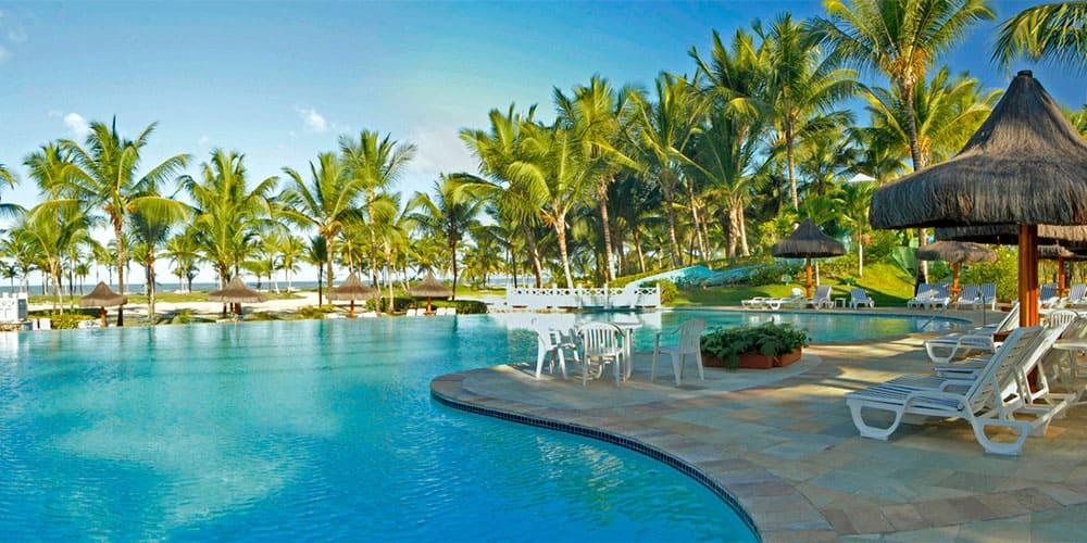 Transamerica Resort Comandatuba