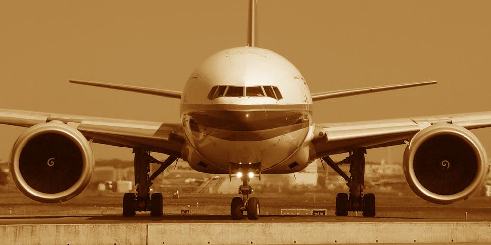 Boeing B787-9 Dreamliner