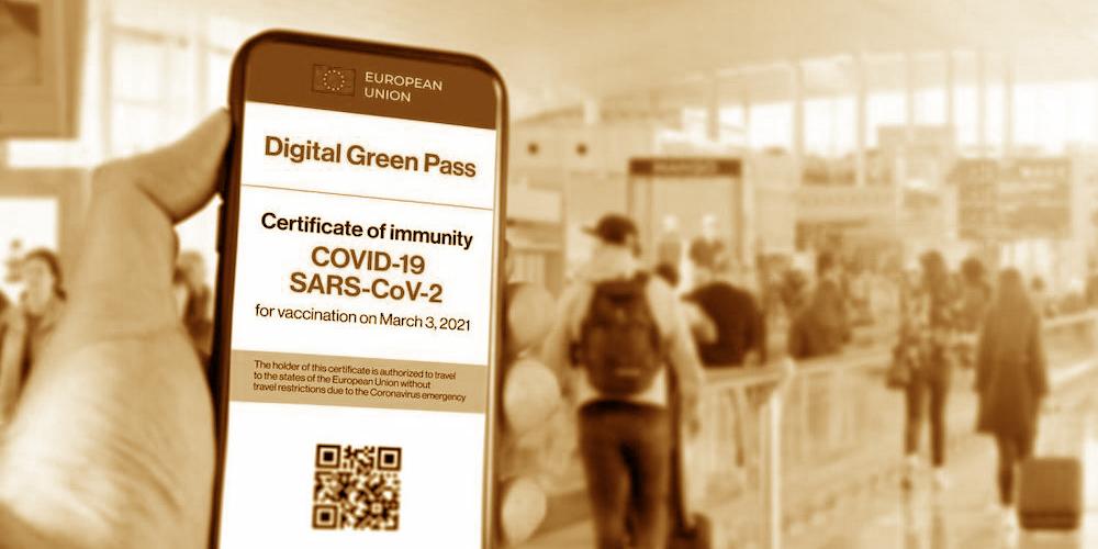 Certificado digital covid-19