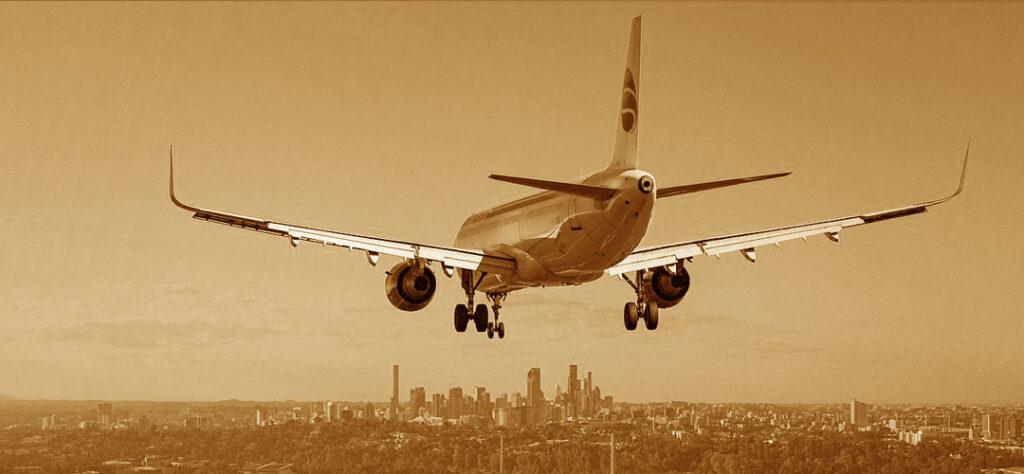 Viajantes corporativos